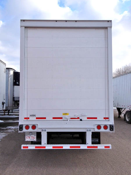 Semi Trailers For Lease And Rental Minneapolis St Paul