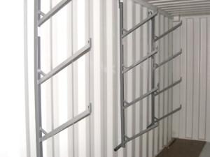 pipe racking