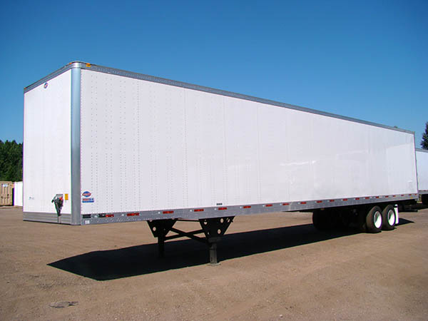 buy or lease semi-trailers