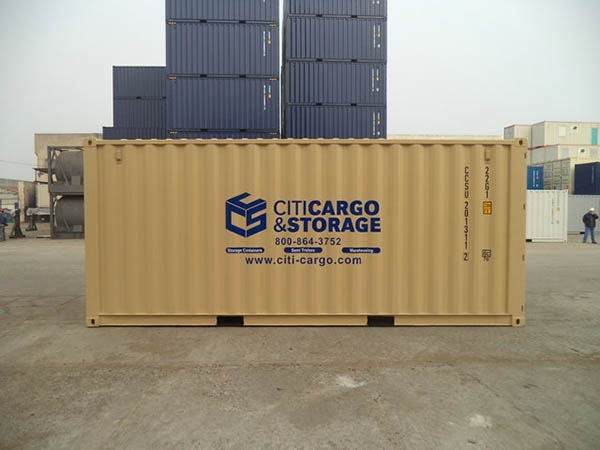 Double end access storage containers minneapolis st for Shipping containers for sale in minnesota