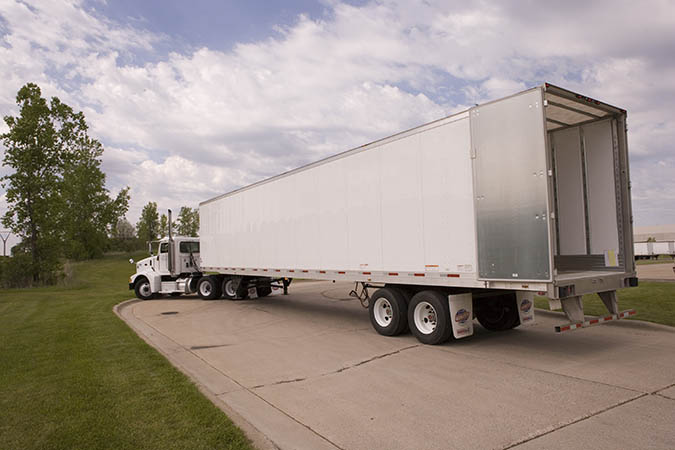 500d5409a5 Semi Trailers for Lease and Rental