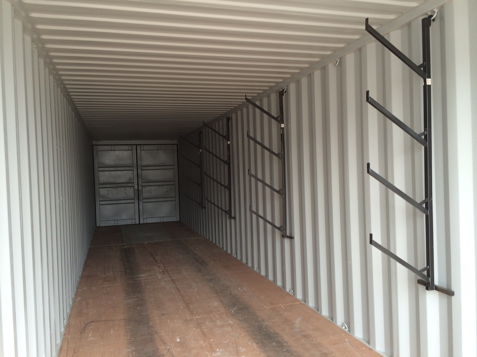 Storage Container Features And Applications Citi Cargo
