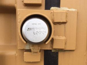 puck lock